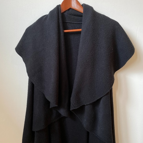 Aritzia 8-Way Wrap Cardigan - Sleeveless